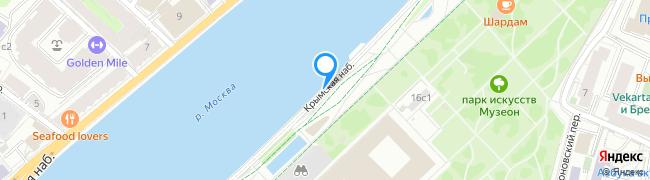 мцк Крымская