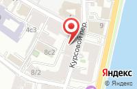 Схема проезда до компании Правовая Безопасность Бизнеса в Москве