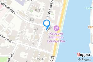 Сдается трехкомнатная квартира в Москве курсовой,17
