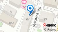 Компания SHU & SHU на карте