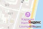 Схема проезда до компании Геофакт-91 в Москве