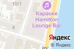 Схема проезда до компании Центр 2М в Москве