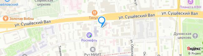 переулок Вышеславцев 1-й
