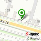 Местоположение компании Магазин б/у автозапчастей