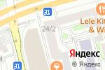 Схема проезда до компании AgeyTomesh/WAM в Москве
