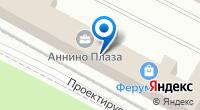 Компания Союз Строй Dеталь на карте
