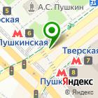 Местоположение компании DevGroup