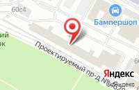 Схема проезда до компании Юлия в Новой Усмани