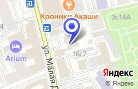 Схема проезда до компании РУССКИЙ АУКЦИОННЫЙ ДОМ в Дмитрове