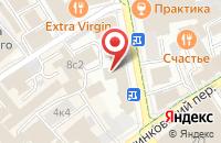 Схема проезда до компании ИЗДАТЕЛЬСТВО ЖЕНСКОЕ ЗДОРОВЬЕ в Дмитрове