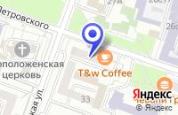 Схема проезда до компании МАГАЗИН ПАРИКМАХЕРСКИХ ПРИНАДЛЕЖНОСТЕЙ ВЫБОР ПРОФЕССИОНАЛА в Москве