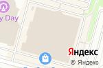 Схема проезда до компании Московское время в Москве