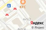 Схема проезда до компании Магазин товаров для сада и огорода в Москве
