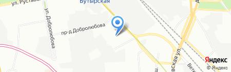 Мотивация и оплата труда на карте Москвы
