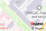 Схема проезда до компании MaySee Beauty Salon в Москве