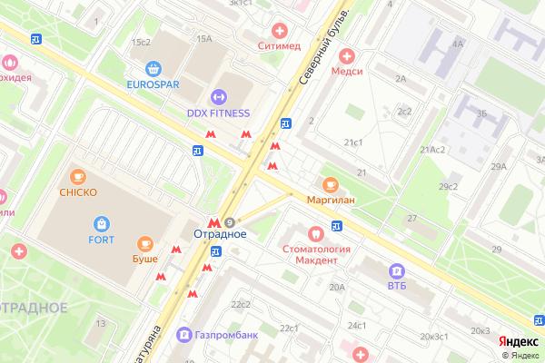 Ремонт телевизоров Улица Декабристов на яндекс карте