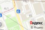 Схема проезда до компании Кондор-Трейд в Москве