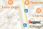 Схема проезда до компании Центр консультации и оценки в Москве