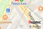 Схема проезда до компании Zю в Москве