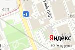 Схема проезда до компании Ярдум в Москве