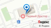 Компания Большевичка на карте