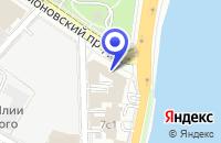 Схема проезда до компании КУЛЬТУРНЫЙ ЦЕНТР ГЛАВУПДК в Москве