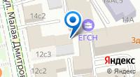 Компания Посольство Республики Словении в г. Москве на карте