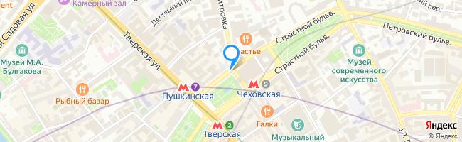 Большой Путинковский переулок