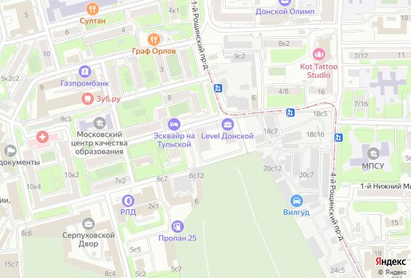 продажа квартир Level Донской (Левел Донской)