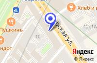Схема проезда до компании МУЗЕЙ-КВАРТИРА А.Б. ГОЛЬДЕНВЕЙЗЕРА в Москве