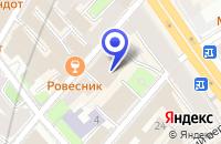 Схема проезда до компании ЦЕНТР ВОССТАНОВЛЕНИЯ ВОЛОС ВОСТОК МЕД в Москве