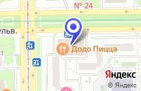 Схема проезда до компании ЗООМАГАЗИН ВЕРАЛЕКС в Москве