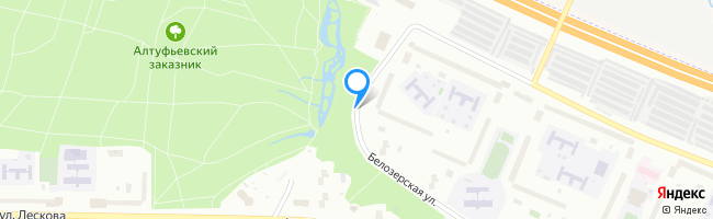 Мелиховская улица