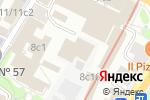 Схема проезда до компании Хвостатый друг в Москве