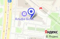 Схема проезда до компании АПТЕКА АПТЕЧНЫЙ МИР в Москве