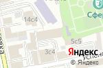Схема проезда до компании Специальная коррекционная общеобразовательная школа №22 для слабослышащих и позднооглохших детей в Москве