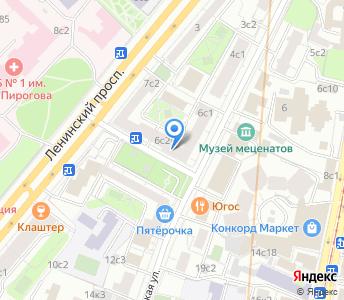 "ЗАО ""БАЛТСТРОЙ"""