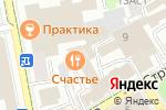 Схема проезда до компании Diamonds в Москве