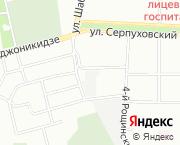 Серпуховский Вал ул, 19