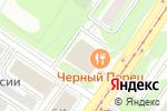 Схема проезда до компании Честный Ломбард в Москве