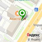 Местоположение компании Союзфермерсервис