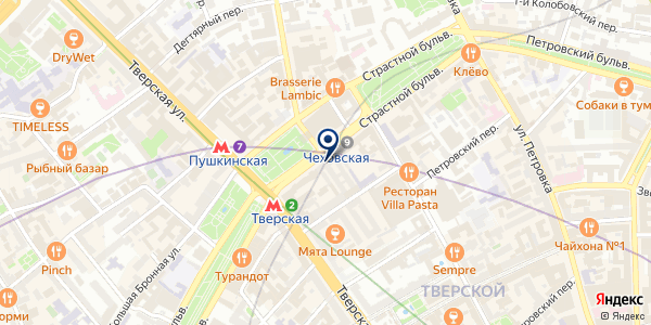 ОПТОВО-РОЗНИЧНАЯ ФИРМА АРБОР МУНДИ на карте Москве