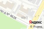 Схема проезда до компании Дженерал Альянс в Москве