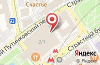 Схема проезда до компании Редакция Журнала «Новое Время» в Москве
