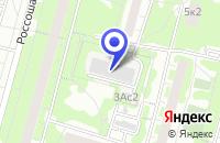 Схема проезда до компании ИНЖИНИРИНГОВАЯ ФИРМА ИНФОТЕХ в Москве