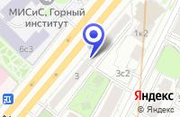 Схема проезда до компании АПТЕКА МЕДА в Москве