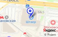 Схема проезда до компании МАГАЗИН БС-МЕБЕЛЬ в Москве