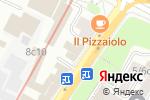 Схема проезда до компании Бизнес-леди life в Москве