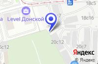 Схема проезда до компании МОТОСАЛОН БЕШЕНАЯ ТАБУРЕТКА в Москве