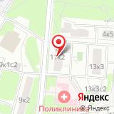 Инженерная служба района Чертаново Южное